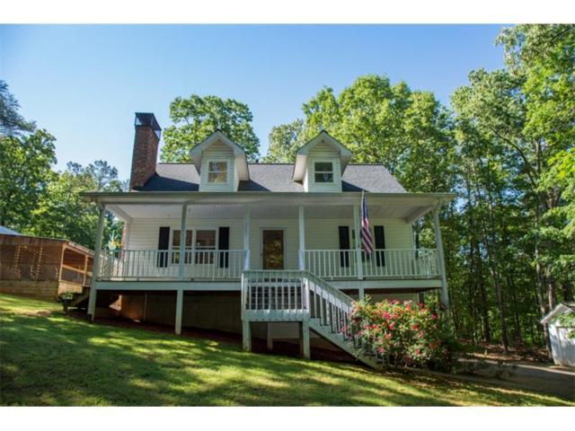373 Stone Place, Dawsonville, GA 30534 (MLS #5851883) :: North Atlanta Home Team