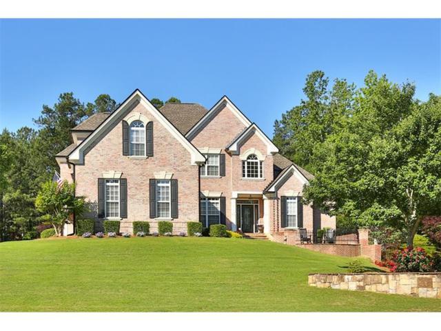 2023 Ewing Estates Drive, Dacula, GA 30019 (MLS #5851909) :: North Atlanta Home Team