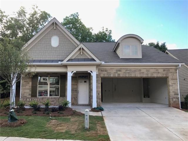 208 Rainbow Lane, Mcdonough, GA 30252 (MLS #5851933) :: North Atlanta Home Team