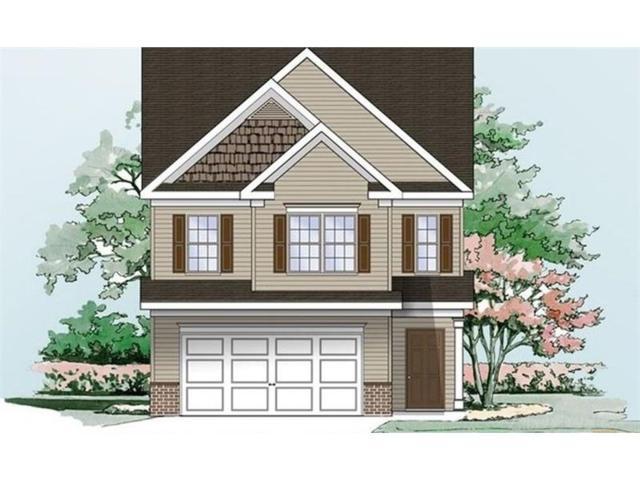 574 Galloway Lane, Lawrenceville, GA 30045 (MLS #5851937) :: North Atlanta Home Team