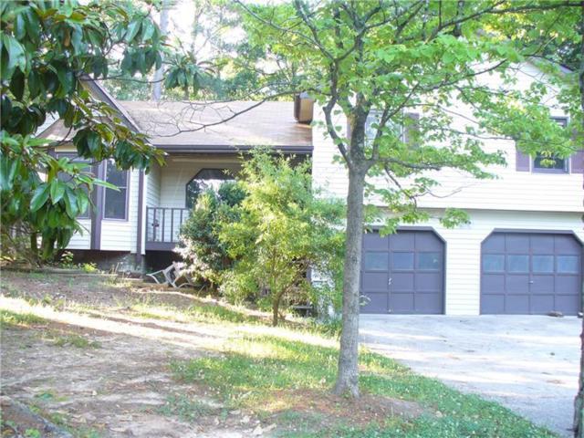 3120 Westwood Drive, Acworth, GA 30102 (MLS #5851943) :: North Atlanta Home Team