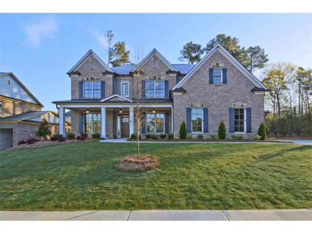 460 Weston Walk, Alpharetta, GA 30004 (MLS #5851962) :: North Atlanta Home Team