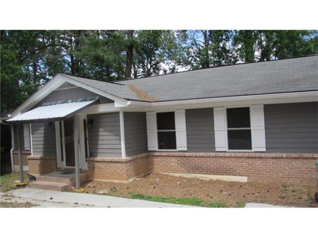 1450 N Druid Hills Road, Brookhaven, GA 30319 (MLS #5851965) :: North Atlanta Home Team