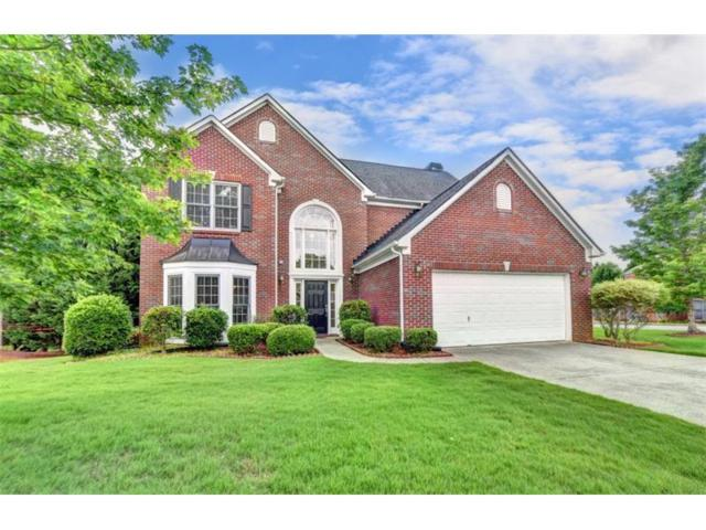145 Treadstone Overlook, Suwanee, GA 30024 (MLS #5851987) :: North Atlanta Home Team