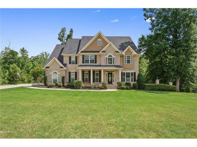 7791 Windswept Way, Douglasville, GA 30135 (MLS #5852025) :: North Atlanta Home Team