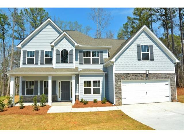 2660 The Canyons, Douglasville, GA 30135 (MLS #5852026) :: North Atlanta Home Team