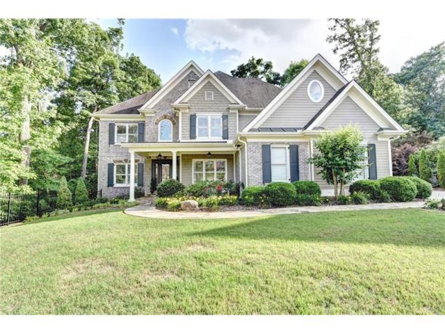 902 Heathchase Drive, Suwanee, GA 30024 (MLS #5852029) :: North Atlanta Home Team