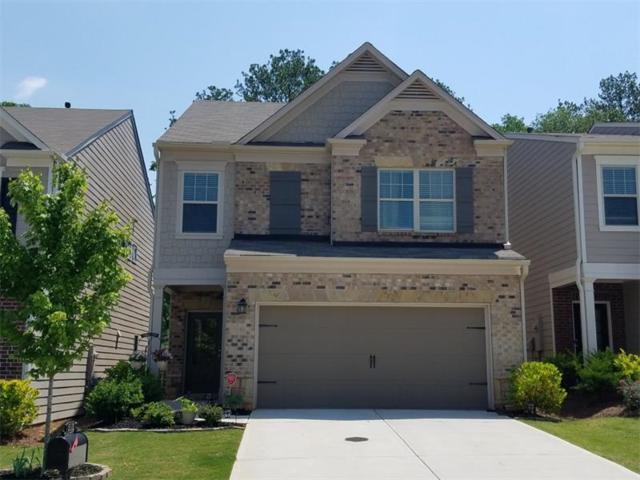 5110 Breezewood Circle, Alpharetta, GA 30004 (MLS #5852086) :: North Atlanta Home Team