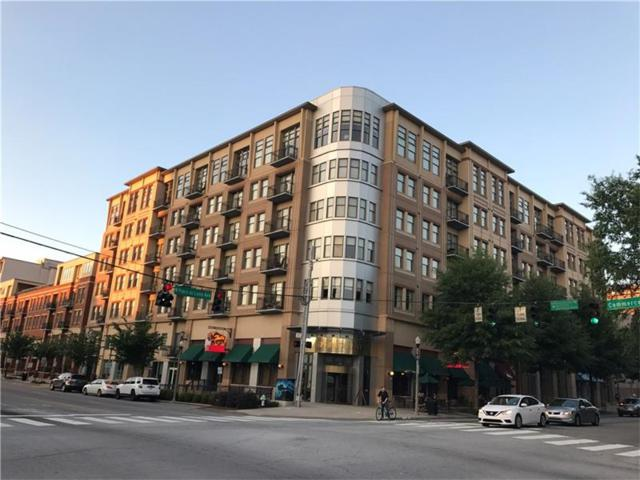 201 W Ponce De Leon Avenue #74, Decatur, GA 30030 (MLS #5852096) :: North Atlanta Home Team