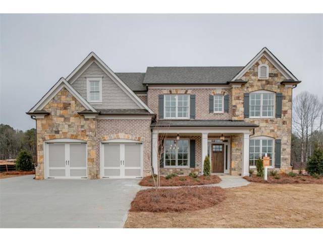 710 Lanshire Drive, Alpharetta, GA 30004 (MLS #5852111) :: North Atlanta Home Team