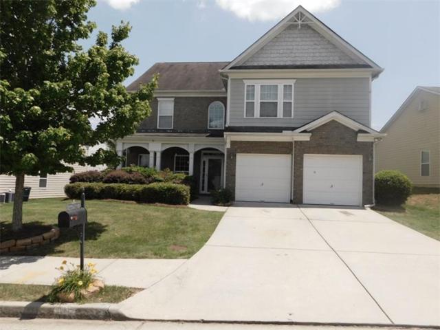 7307 Toccoa Circle, Union City, GA 30291 (MLS #5852118) :: North Atlanta Home Team