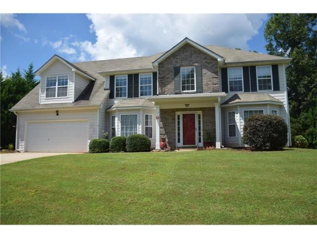 212 Kerns Ridge Court, Dawsonville, GA 30534 (MLS #5852121) :: The North Georgia Group