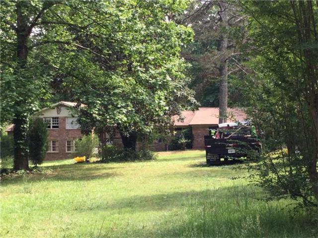 2197 Bascomb Carmel Road, Woodstock, GA 30189 (MLS #5852164) :: North Atlanta Home Team