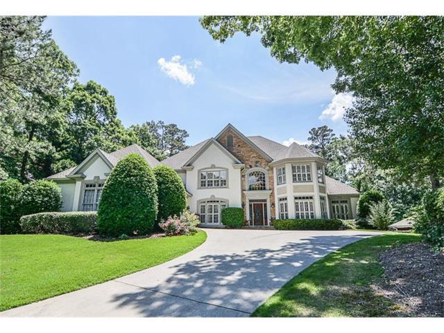 5655 Commons Lane, Alpharetta, GA 30005 (MLS #5852234) :: North Atlanta Home Team
