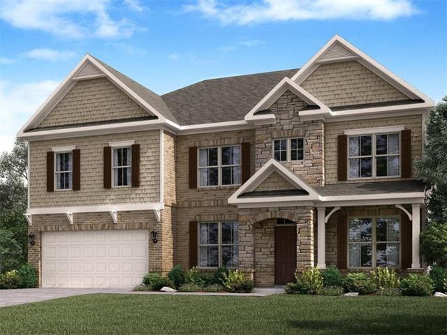243 Victoria Heights Drive, Dallas, GA 30132 (MLS #5852253) :: North Atlanta Home Team