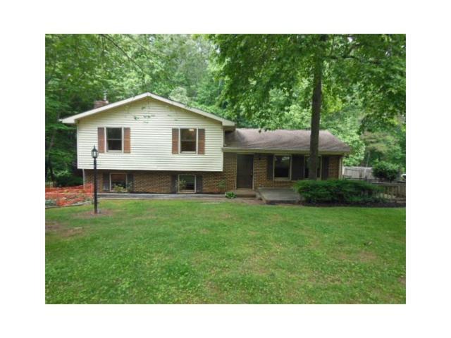 1462 Lakeshore Circle, Gainesville, GA 30501 (MLS #5852257) :: North Atlanta Home Team