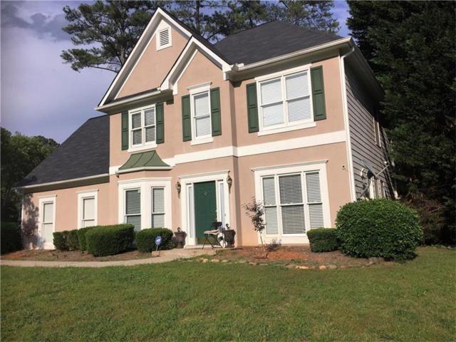 2821 Spotted Pony Trail, Acworth, GA 30101 (MLS #5852268) :: North Atlanta Home Team