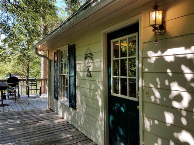 200 Hickory Point Drive, Buckhead, GA 30625 (MLS #5852336) :: RE/MAX Prestige