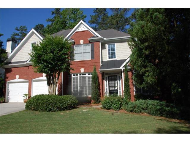 648 Riverwood Drive, Dallas, GA 30157 (MLS #5852359) :: North Atlanta Home Team