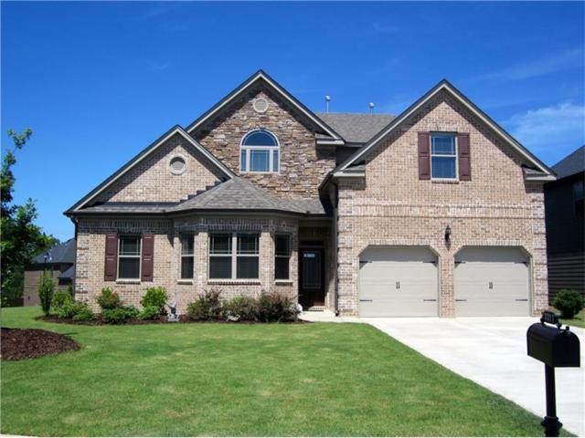 3207 Trinity Grove Drive, Dacula, GA 30019 (MLS #5852387) :: North Atlanta Home Team