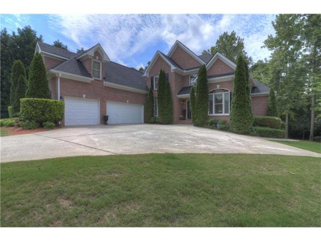 186 Saint Marks Drive, Stockbridge, GA 30281 (MLS #5852397) :: North Atlanta Home Team