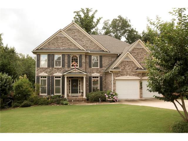 701 Oxford Cove, Canton, GA 30115 (MLS #5852418) :: North Atlanta Home Team