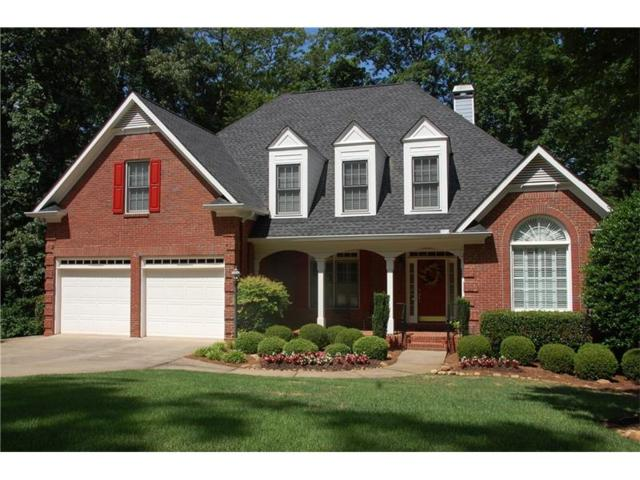 1014 Jubilee Way, Powder Springs, GA 30127 (MLS #5852439) :: North Atlanta Home Team
