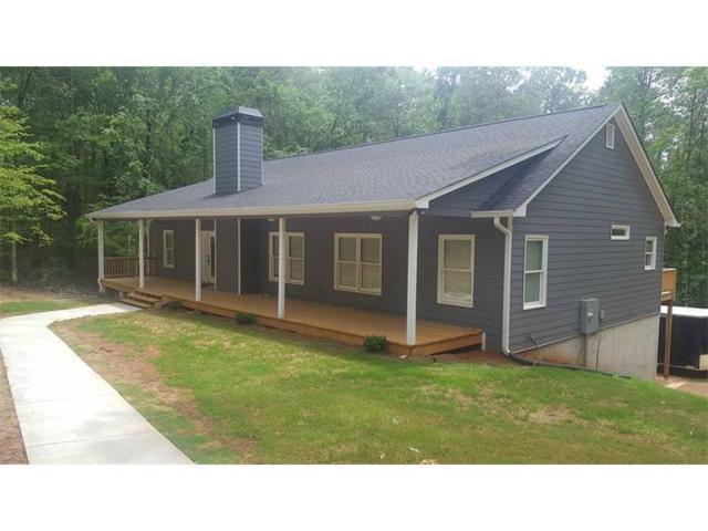 595 Whip-Poor-Will Road, Monticello, GA 31064 (MLS #5852440) :: North Atlanta Home Team