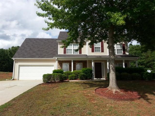 659 Stonecrest Drive, Loganville, GA 30052 (MLS #5852441) :: North Atlanta Home Team