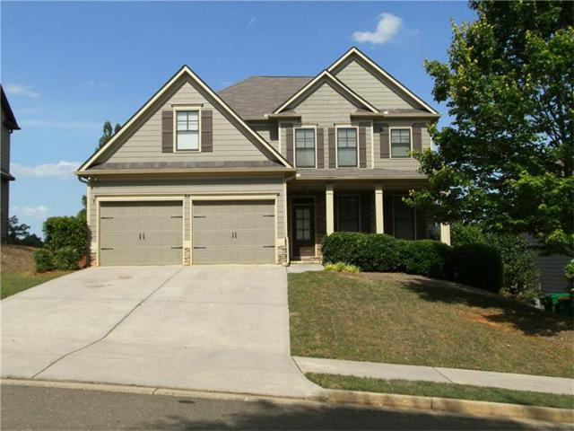 722 Midway Avenue, Canton, GA 30114 (MLS #5852463) :: Path & Post Real Estate