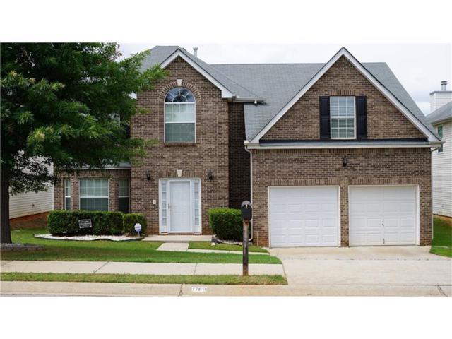 1780 Sandy Trail Drive, Hampton, GA 30228 (MLS #5852503) :: North Atlanta Home Team