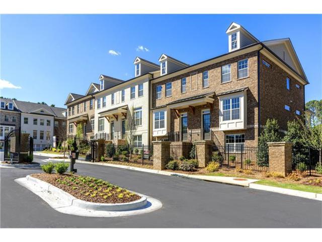1080 Township Square, Alpharetta, GA 30022 (MLS #5852513) :: North Atlanta Home Team