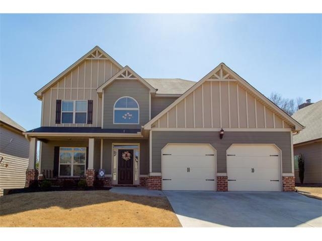 1670 Walking Horse Trail, Cumming, GA 30041 (MLS #5852529) :: North Atlanta Home Team