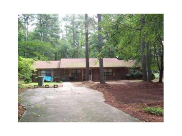 4120 Midway Road, Douglasville, GA 30134 (MLS #5852533) :: North Atlanta Home Team