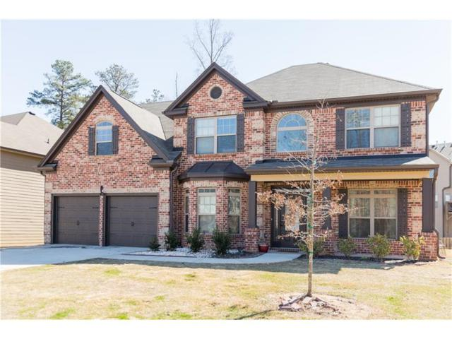 7826 The Lakes Drive, Fairburn, GA 30213 (MLS #5852569) :: North Atlanta Home Team