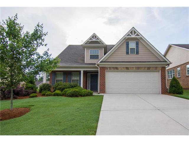 154 River Mill Lane, Dawsonville, GA 30534 (MLS #5852573) :: North Atlanta Home Team