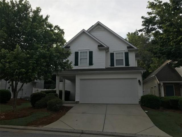 77 Highland Falls Drive, Hiram, GA 30141 (MLS #5852580) :: North Atlanta Home Team