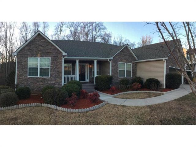 3460 Garden Mist Circle, Auburn, GA 30011 (MLS #5852601) :: North Atlanta Home Team