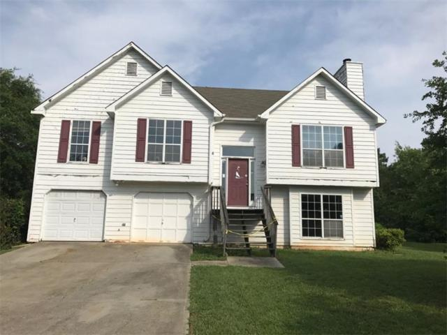 3316 Windward Gate Lane, Buford, GA 30519 (MLS #5852608) :: North Atlanta Home Team