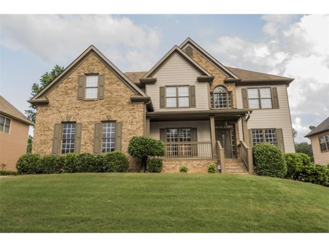 2865 Daniel Park Run, Dacula, GA 30019 (MLS #5852628) :: North Atlanta Home Team