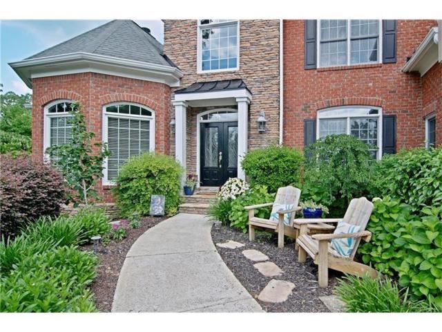 851 E Shore Drive, Canton, GA 30114 (MLS #5852633) :: North Atlanta Home Team