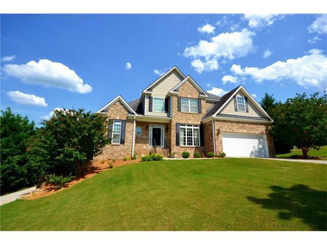 50 Rocky Mountain Pass, Adairsville, GA 30103 (MLS #5852656) :: North Atlanta Home Team