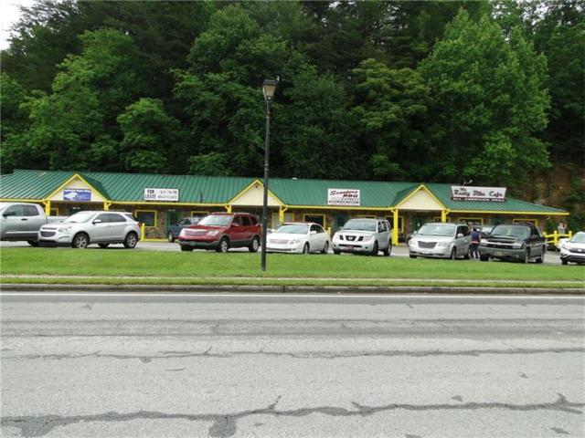677 Hwy 441 South, Clayton, GA 30525 (MLS #5852688) :: North Atlanta Home Team