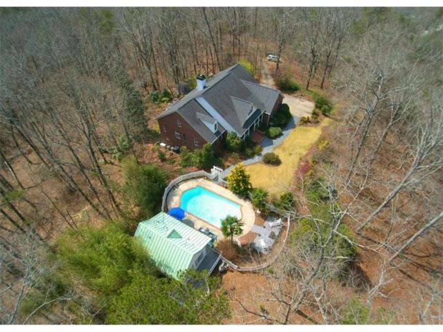 5641 Ridgeway Circle, Gainesville, GA 30506 (MLS #5852727) :: North Atlanta Home Team