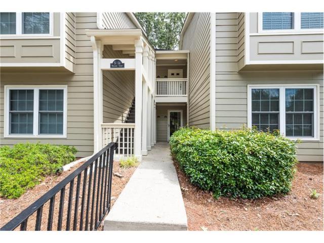53 Doranne Court #53, Smyrna, GA 30080 (MLS #5852729) :: North Atlanta Home Team