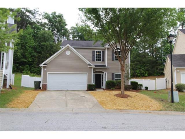 208 Sheffield Drive, Carrollton, GA 30117 (MLS #5852756) :: North Atlanta Home Team