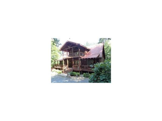 1363 Foxhound Trail, Ranger, GA 30734 (MLS #5852759) :: North Atlanta Home Team