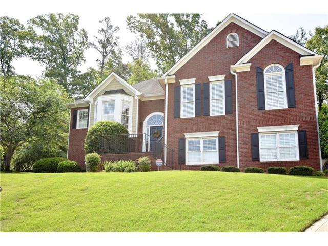 409 Ridgeview Court, Woodstock, GA 30188 (MLS #5852760) :: North Atlanta Home Team