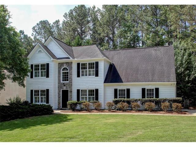 1036 Deer Hollow Drive, Woodstock, GA 30189 (MLS #5852783) :: North Atlanta Home Team