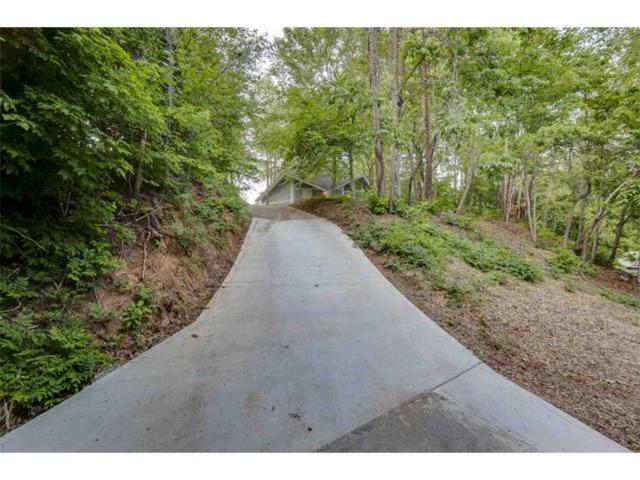 3233 Lake Road Circle, Gainesville, GA 30501 (MLS #5852785) :: North Atlanta Home Team